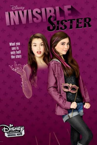 Caratula, cartel, poster o portada de Invisible Sister
