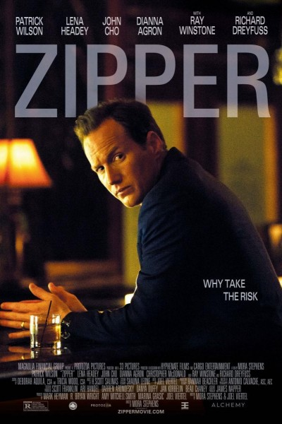Caratula, cartel, poster o portada de Zipper