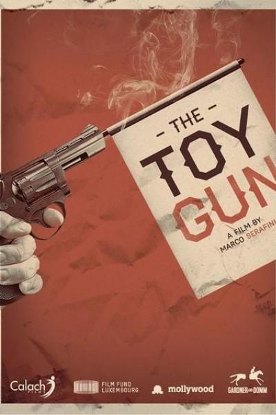 Caratula, cartel, poster o portada de Toy Gun