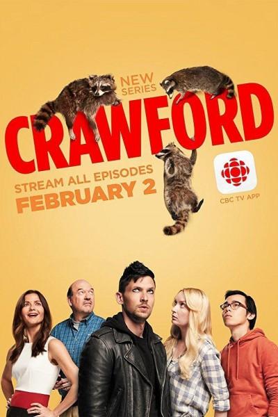 Caratula, cartel, poster o portada de Crawford