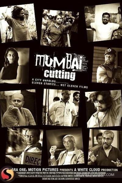 Caratula, cartel, poster o portada de Mumbai Cutting
