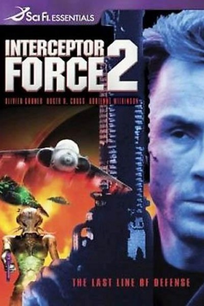 Caratula, cartel, poster o portada de Alpha Force
