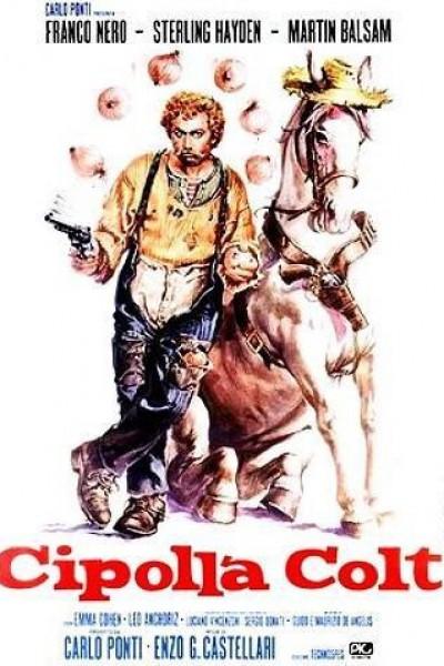 Caratula, cartel, poster o portada de Los locos del oro negro