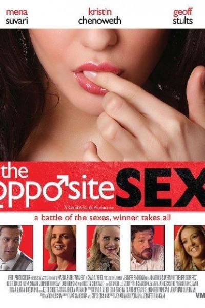 Caratula, cartel, poster o portada de The Opposite Sex