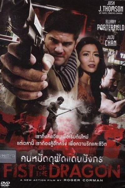 Caratula, cartel, poster o portada de Fist of the Dragon