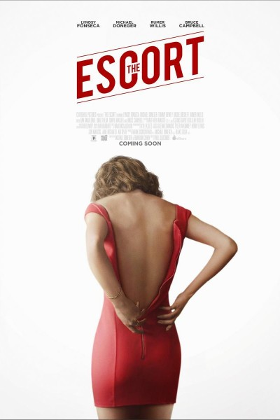 Caratula, cartel, poster o portada de The Escort