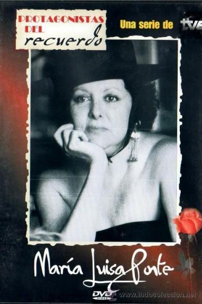 Caratula, cartel, poster o portada de Protagonistas del recuerdo