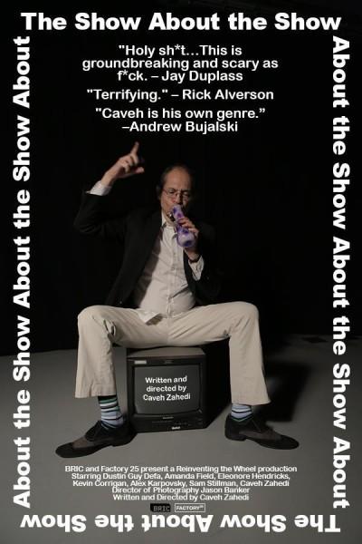 Caratula, cartel, poster o portada de The Show About the Show
