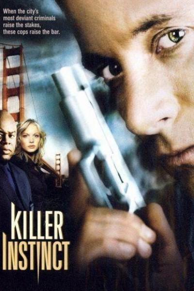 Caratula, cartel, poster o portada de Killer Instinct