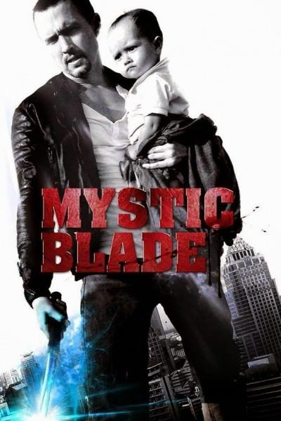 Caratula, cartel, poster o portada de Mystic Blade