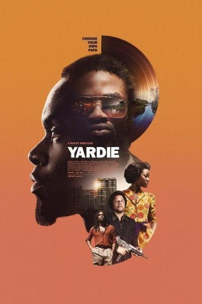 Caratula, cartel, poster o portada de Yardie