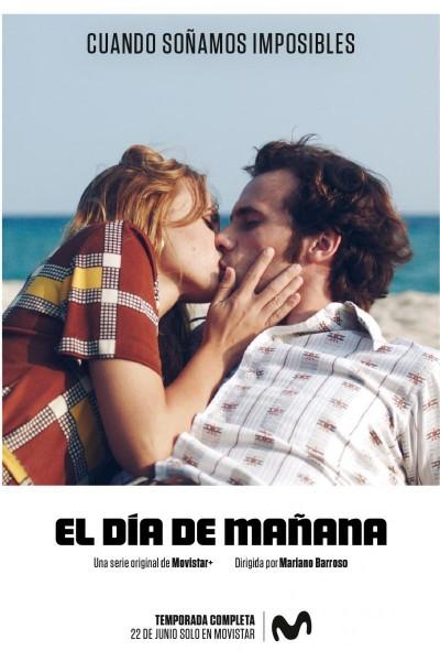 Caratula, cartel, poster o portada de El día de mañana