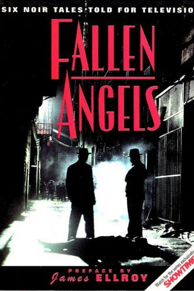 Caratula, cartel, poster o portada de Fallen Angels