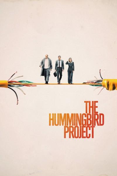 Caratula, cartel, poster o portada de The Hummingbird Project
