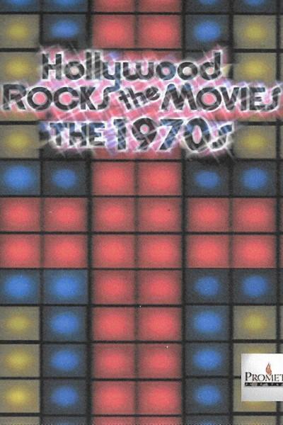 Caratula, cartel, poster o portada de El rock en el cine de los 70