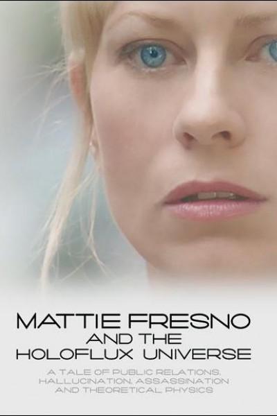 Caratula, cartel, poster o portada de Mattie Fresno and the Holoflux Universe