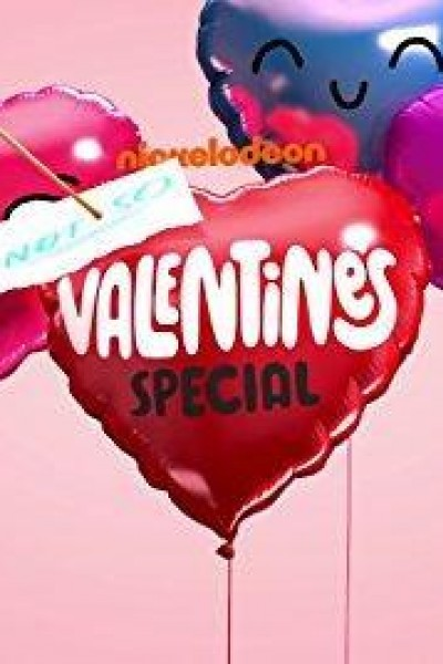 Caratula, cartel, poster o portada de Especial un San Valentín no tan santo