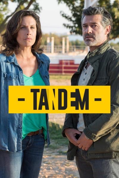 Caratula, cartel, poster o portada de Tandem
