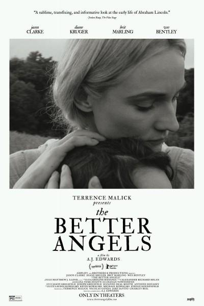 Caratula, cartel, poster o portada de The Better Angels