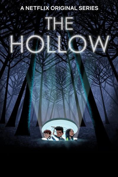 Caratula, cartel, poster o portada de The Hollow