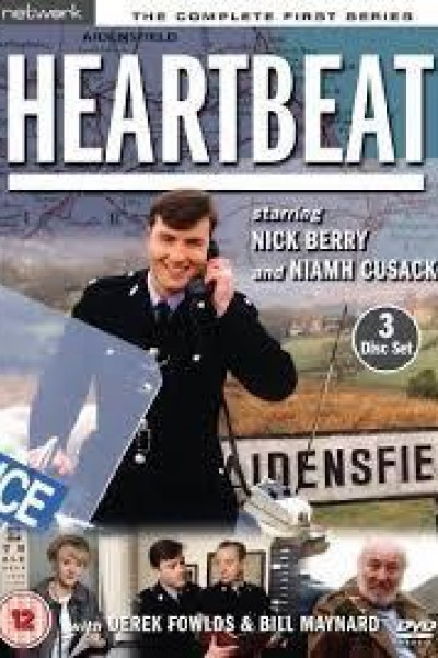 Caratula, cartel, poster o portada de Heartbeat