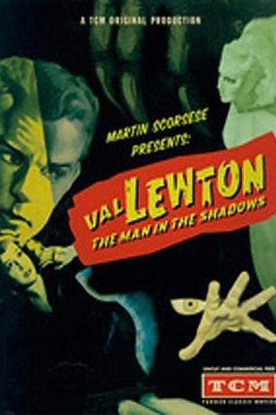 Caratula, cartel, poster o portada de Val Lewton: el hombre en la sombra