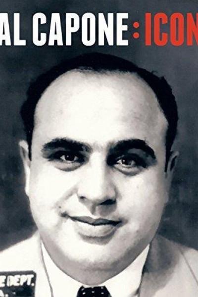 Caratula, cartel, poster o portada de Al Capone: Icon
