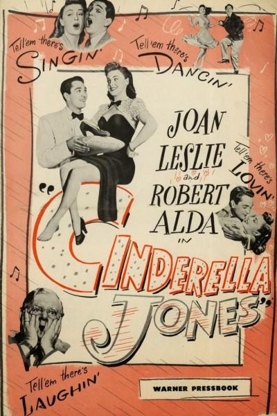 Caratula, cartel, poster o portada de Cinderella Jones