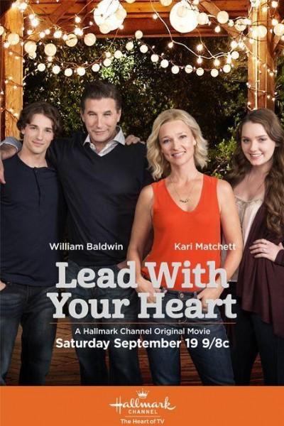 Caratula, cartel, poster o portada de Lead with Your Heart