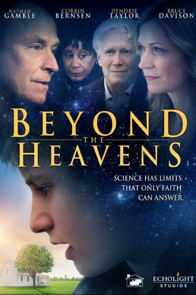 Caratula, cartel, poster o portada de Beyond the Heavens