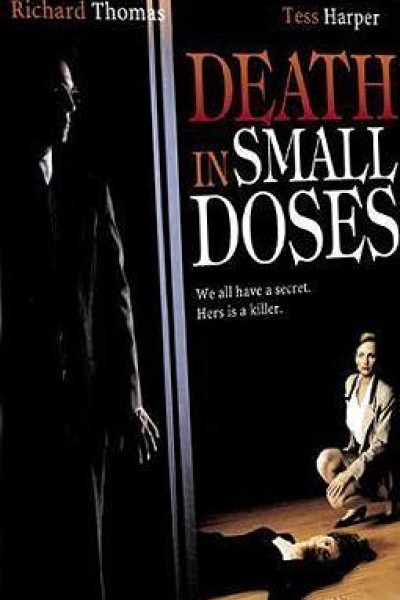 Caratula, cartel, poster o portada de Death in Small Doses