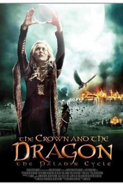 Caratula, cartel, poster o portada de The Crown and the Dragon