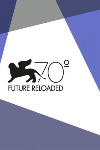 Caratula, cartel, poster o portada de Venice 70: Future Reloaded