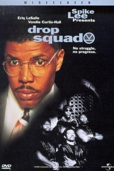 Caratula, cartel, poster o portada de Drop Squad