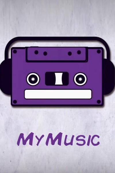Caratula, cartel, poster o portada de MyMusic