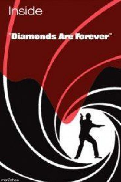 Caratula, cartel, poster o portada de Cómo se hizo \'Diamantes para la eternidad\'