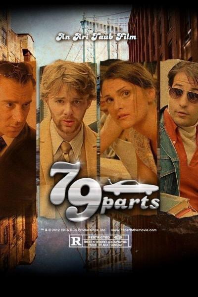 Caratula, cartel, poster o portada de \'79 Parts