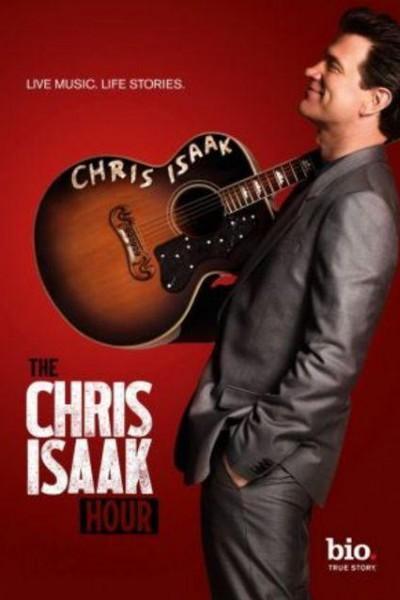 Caratula, cartel, poster o portada de The Chris Isaak Show