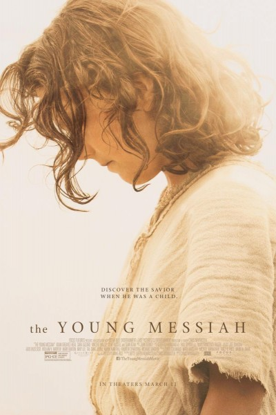 Caratula, cartel, poster o portada de The Young Messiah