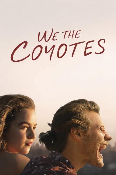 Caratula, cartel, poster o portada de We the Coyotes