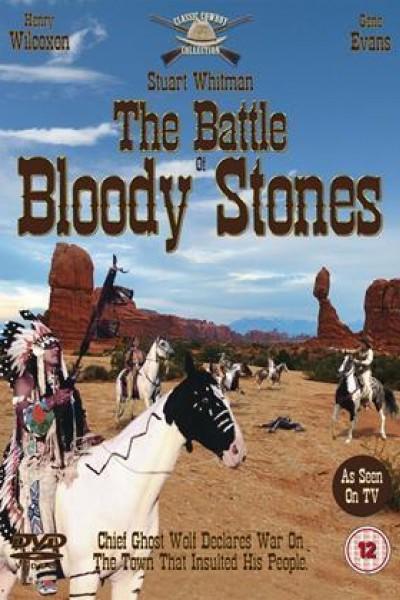Caratula, cartel, poster o portada de La batalla de las piedras sangrantes