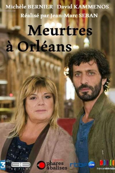 Caratula, cartel, poster o portada de Asesinato en Orléans