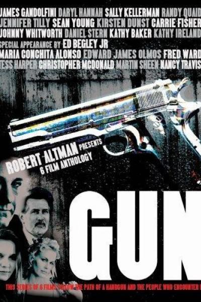 Caratula, cartel, poster o portada de Gun