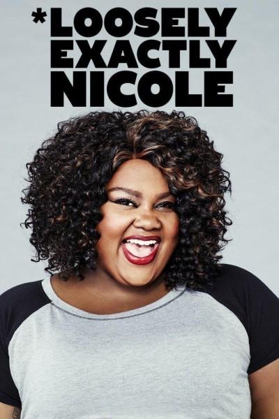 Caratula, cartel, poster o portada de *Loosely Exactly Nicole