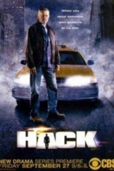 Caratula, cartel, poster o portada de Hack