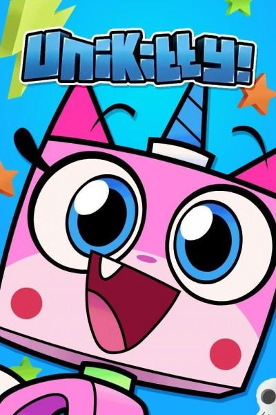 Caratula, cartel, poster o portada de Unikitty!