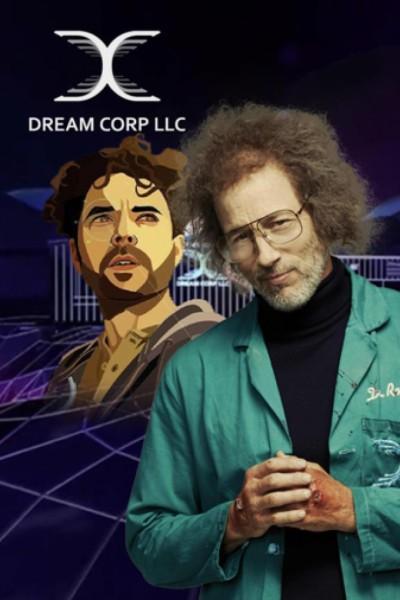 Caratula, cartel, poster o portada de Dream Corp LLC
