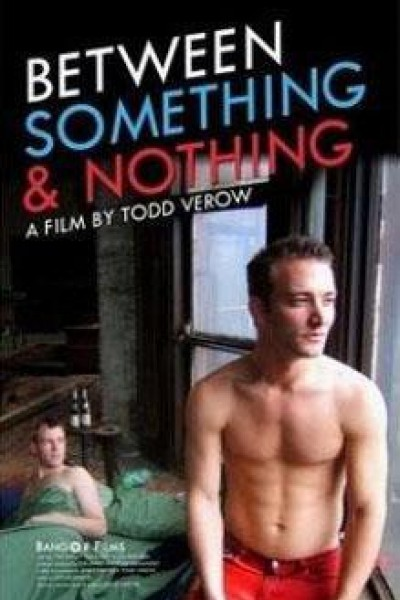 Caratula, cartel, poster o portada de Between Something & Nothing