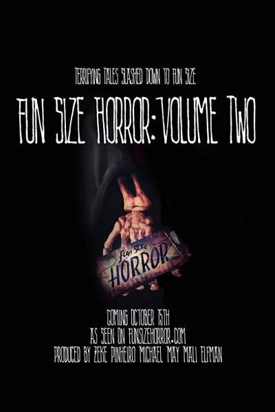Caratula, cartel, poster o portada de Fun Size Horror: Volume Two