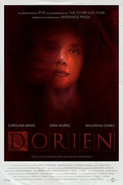 Caratula, cartel, poster o portada de Dorien